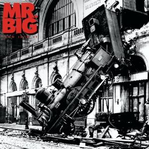 Mr. Big - Lean Into It [30th Anniversary Edition]